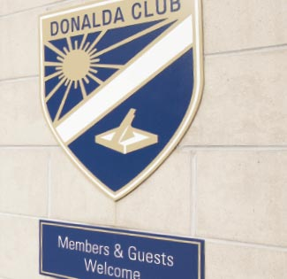 The Ravine Neighbourhood Donalda Club