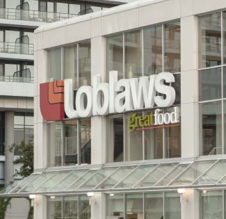 The Ravine Neighbourhood Loblaws